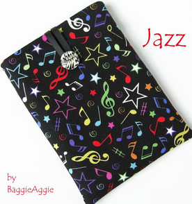 Kobo Aura Case, Kindle Paperwhite Case, Nook GlowLight Cover, made in Wales UK, funky, cool, hip, www.baggieaggie.com.